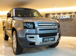 LAND ROVER DEFENDER 110 2.0 D240