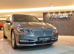 BMW 730Li PURE EXCELLENCE